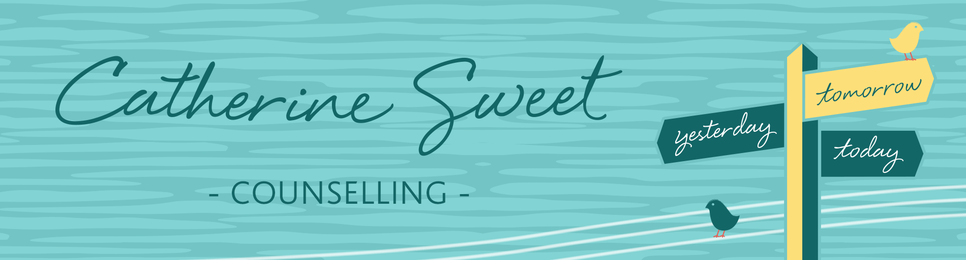 Catherine Sweet Counselling – Counsellor in Totnes, Exeter and Kingsbridge, TQ9, EX1, TQ7